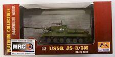 Easy Model MRC 1/72 USSR JS-3/3M Heavy Tank Model Built Up 36247