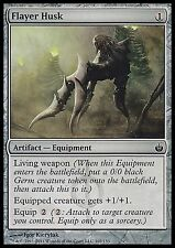 Flayer Husk X4 EX/NM Mirrodin Besieged Magic Cards Artifact Common