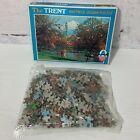 Vintage Arrow Games 400 Piece Jigsaw Puzzle