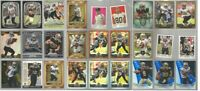 New Orleans Saints 27 card 2013 insert lot-all different