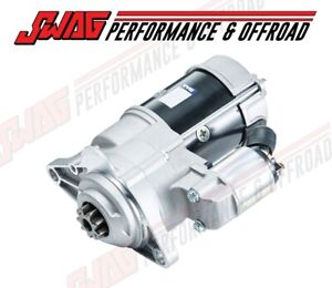 01-10 GM 6.6 6.6L Duramax Diesel New OE Manufacturer TYC Starter Motor Assembly