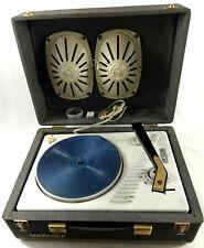 Pathe Marconi Tourne Disque Vinyles Collection Hi-Fi Vox Barbieri Vintage