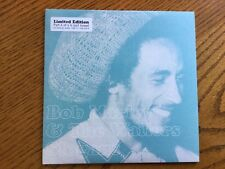 Bob Marley & The Wailers ‎– Slogans 2005  MINT Limited Edition Single