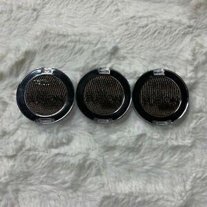 Catrice 3 Pk Eyeshadow-Lets Go Browntown- Powder to Gel Eyeshadow- 060