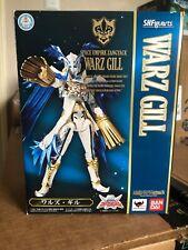 S.H. Figuarts Kaizoku Sentai Gokaiger Warz Gill Figure Bandai US Seller