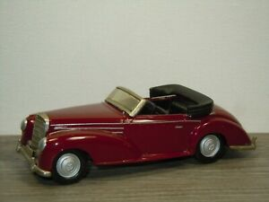 Mercedes 300S Convertible - Western Models 1:43 *51146