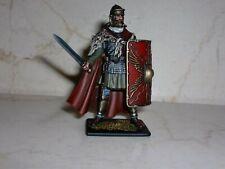 Lead soldier toy. Roman Legionnaire,detailed,Elite.handpainted