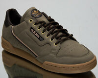adidas Originals Continental 80 Rascal Men's Trace Cargo Casual Lifestyle Shoes