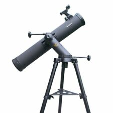 Cassini Cassini 1100mm X 102mm Astronomical Tracker Telescope, : C-1100102Tr