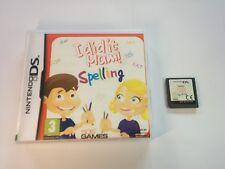 I did it Mum! Spelling - Nintendo DS - 2DS 3DS DSi - Free, Fast P&P!
