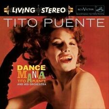 Dance Mania (Legacy Edition) [Digipak] by Tito Puent...