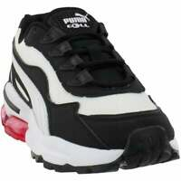 Puma Cell Stellar Womens  Sneakers Shoes Casual   - Black