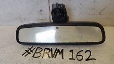 BMW 1 3 SERIES X1 X5 X6 EC/LED / FLA REAR VIEW MIRROR + HIGH-BEAM ASSIST 9225977