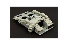 PANZER ART RE35-316 1/35 Sandbags armor for StuG III F (heavy set)