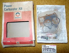 1970 Chevrolet Series 50 Truck Rochester Carburetor Kit NOS 7039170