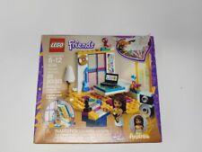 ***Damaged*** LEGO Friends Andrea's Bedroom Set 41341