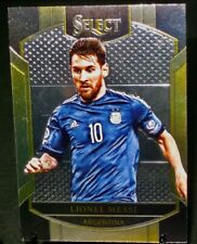 2016 Panini Select LIONEL MESSI Soccer Card #2 PSA 10?? Argentina National Team