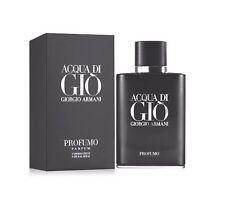 Acqua Di Gio Profumo by Giorgio Armani 4.2 Fl.oz/ 125 ml Parfum (new)