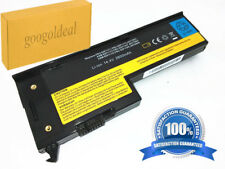 Akku für IBM Lenovo ThinkPad X60 1708 X60S 2524 X61 7678 X61S 7669 40Y7001