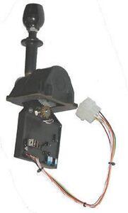 JLG JOYSTICK CONTROLLER M120 STYLE 1600126 PARTS AERIAL