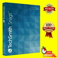 Techsmith Snagit 2020 ✅ Lifetime License key 🔑✅ Fast Delivery ⚡