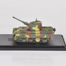 "1:72 Scale Dragon WWII Armor Plakpanzer V""Coelian"" Germany 1945 Tank Model Toy"