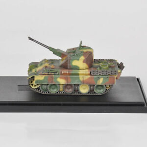 "1:72 Scale Dragon WWII Armor Plakpanzer V""Coelian"" Germany 1945 Tank Model Toy"