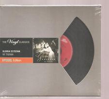 "GLORIA ESTEFAN ""Mi Terra"" The Vinyl Classics Spiegel Edition CD sealed"