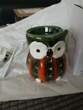 Aroma Owl Electric Candle Warmer