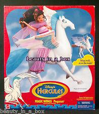 Magic Wings Pegasus for Megara Doll Disney Hercules NRFB