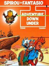Adventure Down Under (Spirou) by Tome