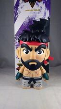 "Kidrobot Street Fighter V 7"" Hot Ryu"