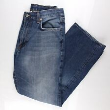 Lucky Brand Classic Fit Short Length Womens Jeans Dungarees Size 32