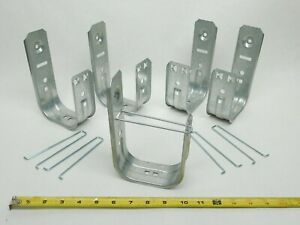 """5 PACK! Cooper B-Line BCH64 4"""" Cable Hook Beam Fastener FREE SHIPPING! CT"""