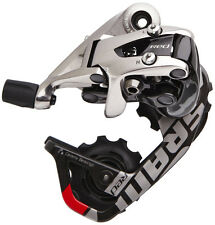 SRAM Red 10 speed Road Bike Carbon Rear Derailleur - Short Cage