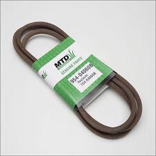 MTD Yardman 754-04060B / 954-04060B ride on mower belt BRAND NEW