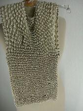 Bluse Damenbluse crinkle crash original sweetwater fashion Kurzarm  neu CB012-A