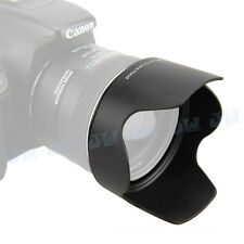 JJC Petal Lens Hood Shade Protector fr Canon EF 35mm f/2.0 IS USM as CANON EW-72
