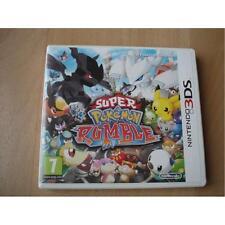 Jeux vidéo Pokémon pour Nintendo 3DS