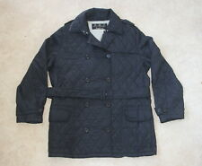 Barbour Flyweight Valerie Womens Trench Coat Jacket Size 20