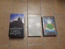Tolkien Il Signore degli Anelli Lo Hobbit Annotato Il Silmarillion