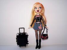 Bratz Pretty N Punk Cloe Doll