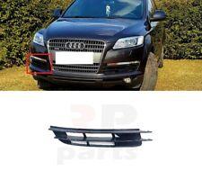 Pour Audi Q7 4L 06-09 avant Pare-Choc Inférieur Clignotant Grille Bord Droit O /