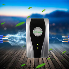 Power Energy Electricity Saving Box US Plug Household Electric Saver Smart