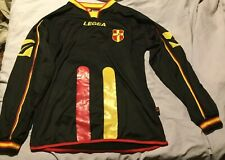 Messina (italy) Away Football Shirt