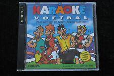 Karaoke Voetbal Philips CD-I
