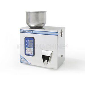 Various ~Sachet Tea Bag Sealer Weighting & Packing Machine Granule Dispenser