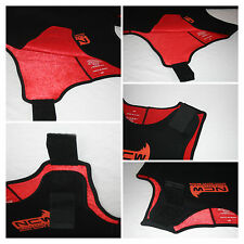 2mm thermal lined Neoprene 'Long John' wear UNDER wetsuit for XTRA WINTER WARMTH