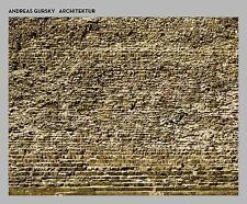 "Andreas Gursky - ""Architektur"""