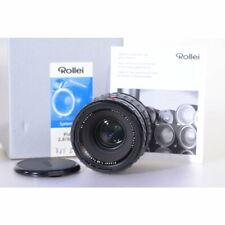 Rollei / Rolleiflex Planar HFT 2,8/80 PQS für 6008 - Modell 64002 - Carl Zeiss